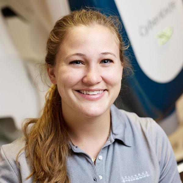 Kelsey | Columbus CyberKnife Team